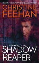 Shadow Reaper Book