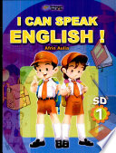 I Can Speak English SD 1