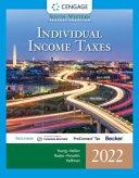 South Western Federal Taxation 2022