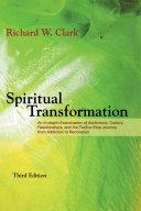 Spiritual Transformation Pdf/ePub eBook