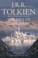 The Fall of Gondolin Pdf/ePub eBook