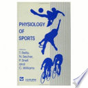 Physiology of Sports Book