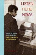 Listen, Here, Now!
