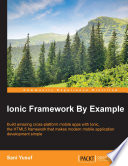Ionic Framework By Example
