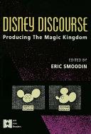 Disney Discourse Pdf/ePub eBook