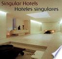Hoteles singulares