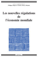 Pdf Les nouvelles régulations de l'économie mondiale Telecharger