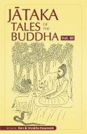 Jataka Tales of the Buddha (Volume III) [Pdf/ePub] eBook