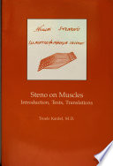 Steno on Muscles