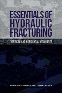 Essentials of Hydraulic Fracturing