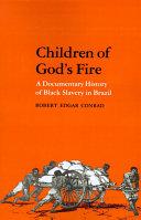 Children of God's Fire