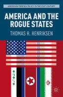 America and the Rogue States Pdf/ePub eBook