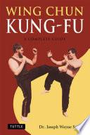 Wing Chun Kung Fu Book