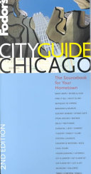 Cityguide Chicago