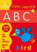 ABC Age 3-5