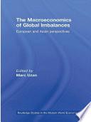 The Macroeconomics of Global Imbalances Book