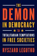 The Demon in Democracy Pdf/ePub eBook