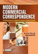 Modern Commercial Correspondence [Pdf/ePub] eBook