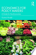Economics for Policy Makers