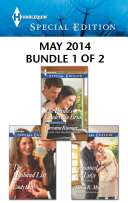 Harlequin Special Edition May 2014 - Bundle 1 of 2