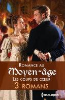 Pdf Romance au Moyen-Âge : les coups de coeur Telecharger