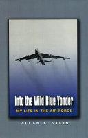 Into the Wild Blue Yonder Pdf/ePub eBook