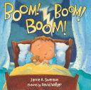 Boom! Boom! Boom! Pdf/ePub eBook