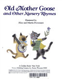Pdf Old Mother Goose and Other Nursery Rhymes
