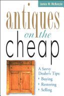 Antiques on the Cheap [Pdf/ePub] eBook