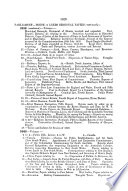 Catalogue of the Library of Congress