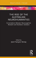 The Rise of the Australian Neurohumanities