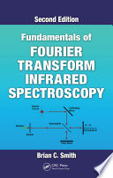 Fundamentals Of Fourier Transform Infrared Spectroscopy Book PDF