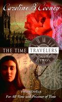 The Time Travelers Pdf/ePub eBook
