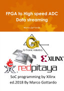 FPGA to High speed ADC Data streaming