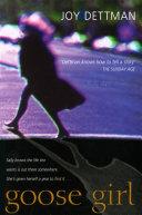 Goose Girl ebook