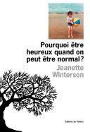 Pourquoi être heureux quand on peut être normal ? Pdf/ePub eBook