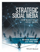 Strategic Social Media