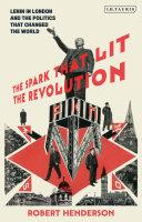 The Spark that Lit the Revolution Pdf/ePub eBook