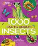 1 000 Facts about Insects