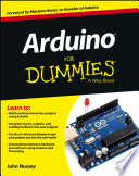 """Arduino For Dummies"" by John Nussey"