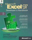 Microsoft Excel 97 Developer s Handbook
