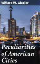 Peculiarities of American Cities [Pdf/ePub] eBook