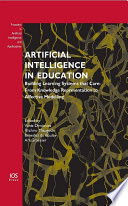 Artificial Intelligence In Education Book PDF