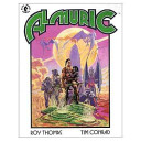 Read Online Almuric For Free