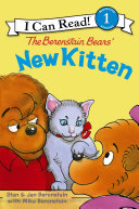 The Berenstain Bears' New Kitten Book