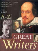 The A Z of Great Writers