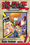 Yu-Gi-Oh!: Duelist, Vol. 7