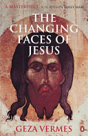 The Changing Faces of Jesus Book