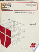 Modal Analysis Methods in Seismic Design for Buildings