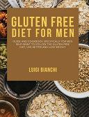GLUTEN FREE DIET FOR MEN